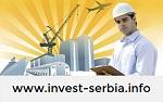 Invest Serbia