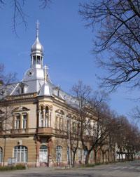 Plébániapalota és múzeum
