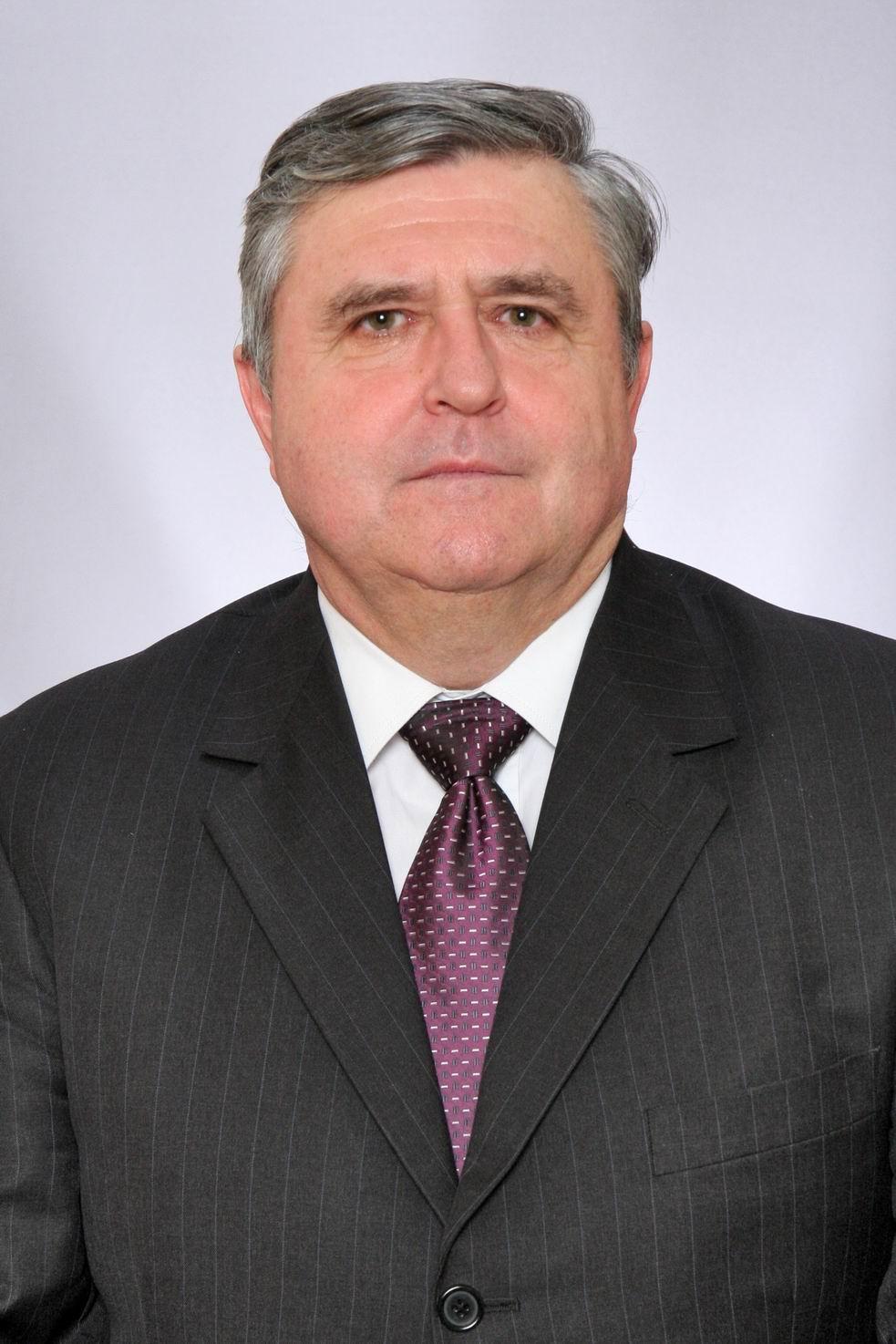 Ceglédi Rudolf polgármester