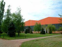 Izgled fabrike