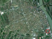 Lokacija u Senti